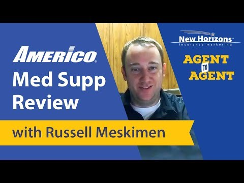 agent-to-agent:-americo/gsl-med-supp-review-by-russell-meskimen