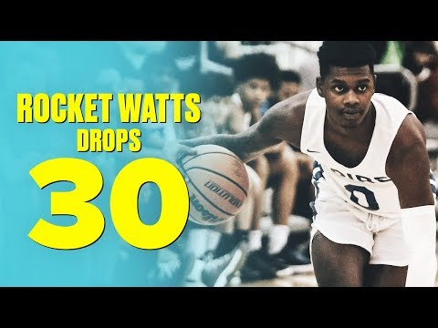 rocket-watts-drops-30-and-spire-picks-up-another-win---full-game-highlights