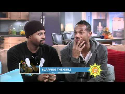 Wayans Brothers Interview