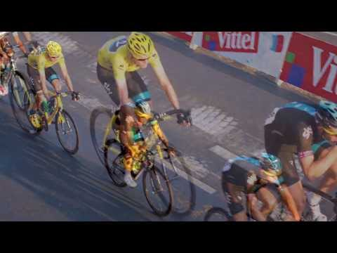 Tour de France 2013 - a personal tale