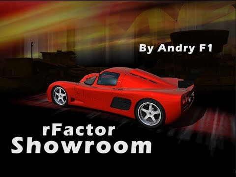 rFactor Showroom Download