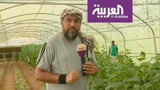العربية ترصد المشاريع التي أطلقها البرنامج السعودي لتنمية وإعمار اليمن بمحافظة حجة