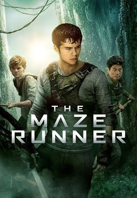 Image result for images of the maze runner