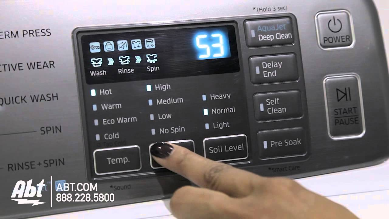 control wiring diagram symbols coleman heat pump samsung top load washer wa48h7400 overview - youtube