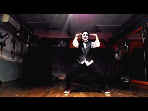 The Joker // Maar dala & mein deewana song mix // ft.pritam dance cover