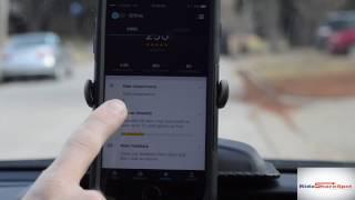Beginner Uber Tutorial
