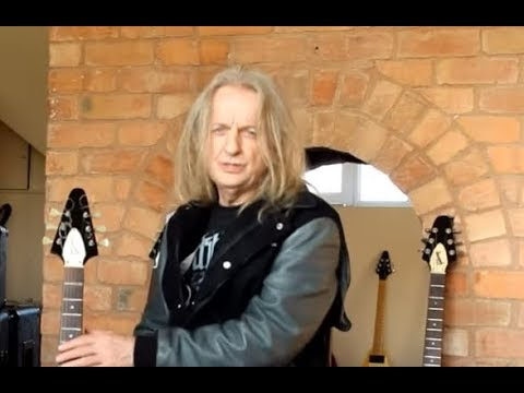 Judas Priest's guitarist KK Downing selling share of rights to over 136 Judas Priest songs..