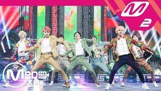 [MPD직캠] 방탄소년단 직캠 4K 'IDOL' (BTS FanCam) | @MCOUNTDOWN_2018.8.30