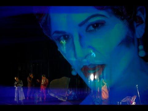 Charlotte Salomon von Marc-André Dalbavie (Deutsche Erstaufführung) – Trailer Theater Bielefeld