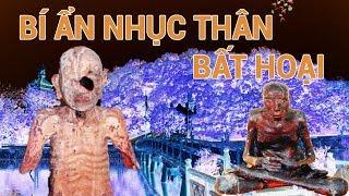 NHỤC THÂN BẤT HOẠI - hiện tượng bí ẩn của các Thiền Sư Việt Nam