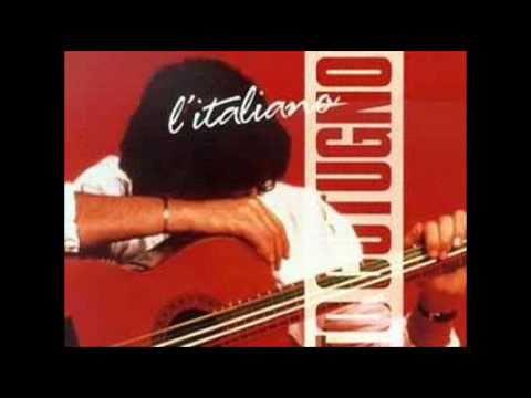 Клип Toto Cutugno - La mia musica