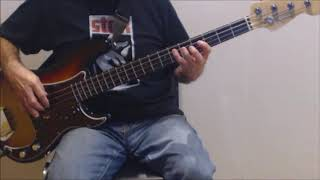 You Don't Know Like I Know - Bass Cover