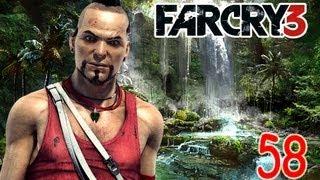"""Прохождение Far Cry 3 — """" Покрасить в чёрное """""""