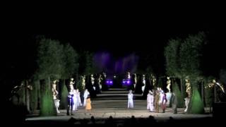 Der geheime Garten 2009 - Theater für Niedersachsen - TfN - The Secret Garden  - Trailer 2009