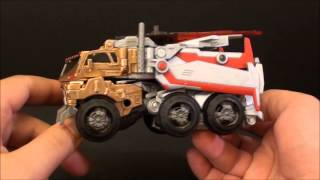 A look at some of my Custom Transformers and Gobots