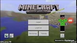Descargar Minecraft PE 0.15.0.1 apk OFICIAL