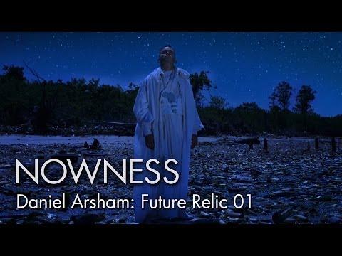 """Future Relic 01"" by Daniel Arsham"