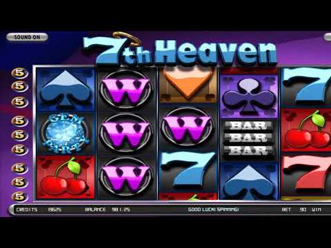 Богиня азартных игр