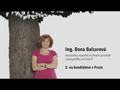Dana Balcarová: Piráti hledají šetrná řešení pro lidi i přírodu