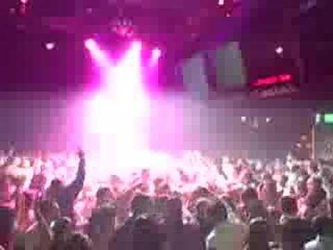 DJ Timbo Rocks the Casbah in Atlantic City
