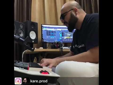 Ka Re Prod    YARALA MENI (8D Audio) Arapça Çeviri