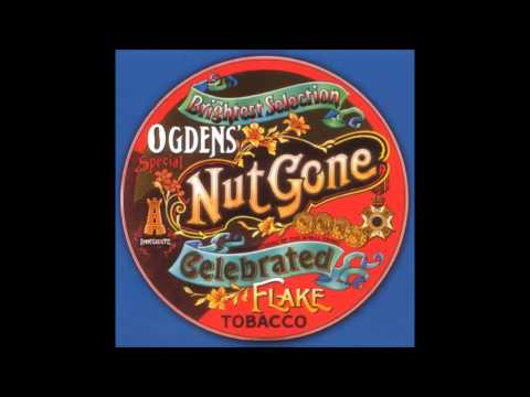 The Small Faces - Ogdens' Nut Gone Flake (1968) (Full Album)