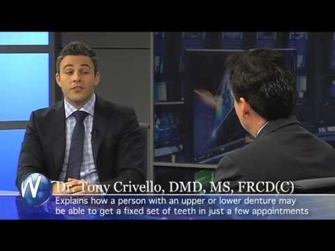 Dr. Tony Crivello - Pasadena Dental Implants (FULL...