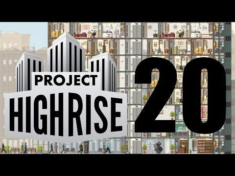 Project Highrise Merchandise Mart 20