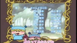 わがまま☆フェアリー ミルモでポン! ED1