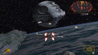 Star Wars Rogue Squadron II: Rogue Leader - Battle of Endor