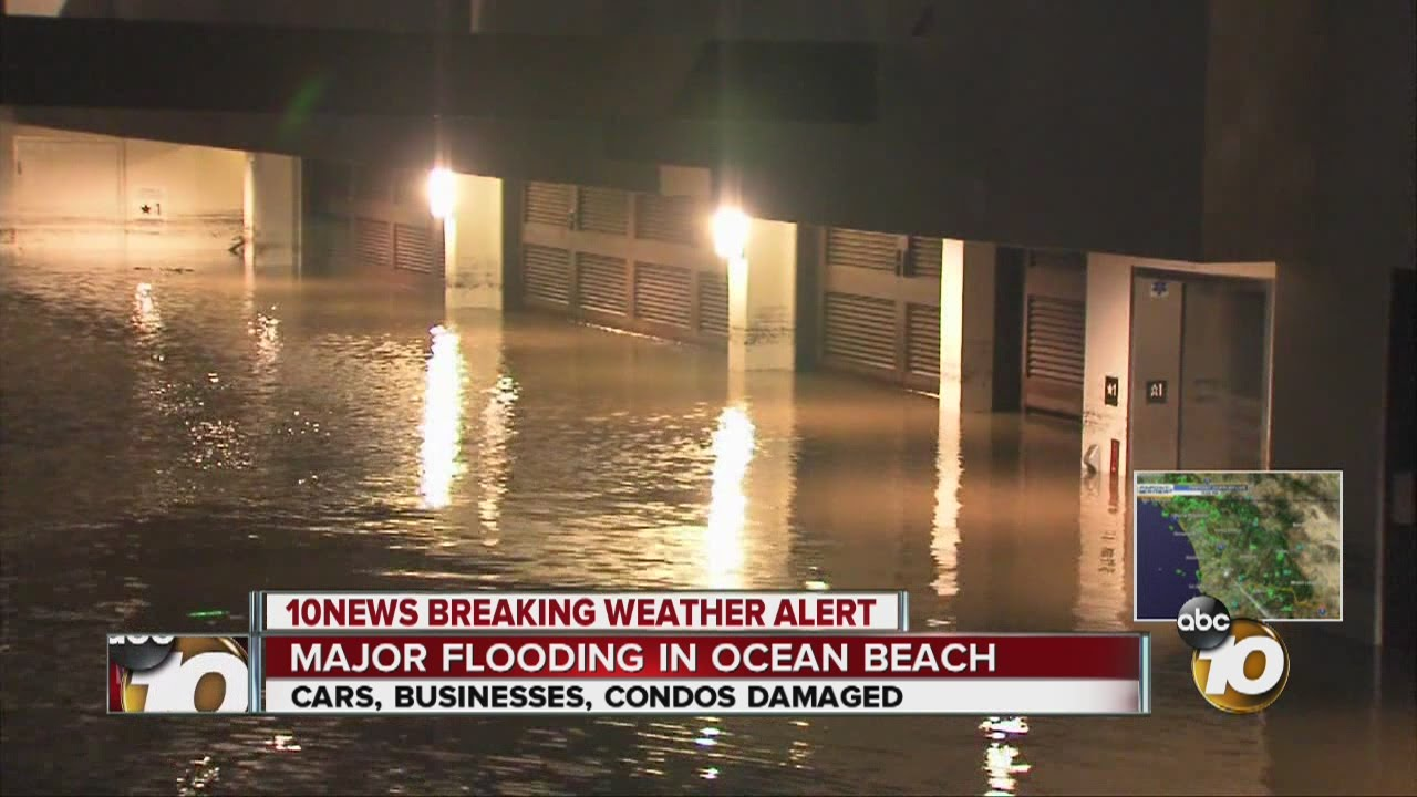 Major Flooding In Ocean Beach Youtube Live web cams get alerts get weather & news apps all pinpoint weather. major flooding in ocean beach