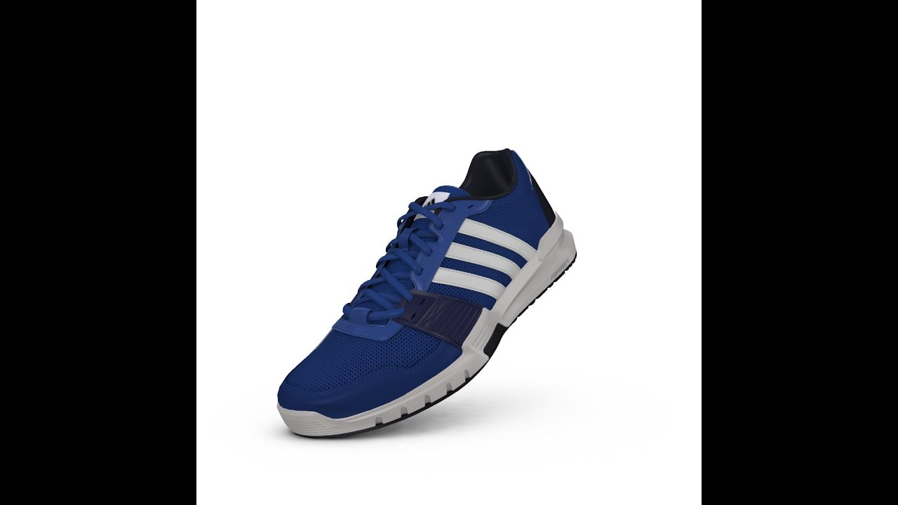 Adidas Men's Essential Star .2 Cross Training Shoes AD-20569344