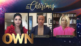 "DeVon Franklin: ""Black Women Are the Matriarchs of America"" 