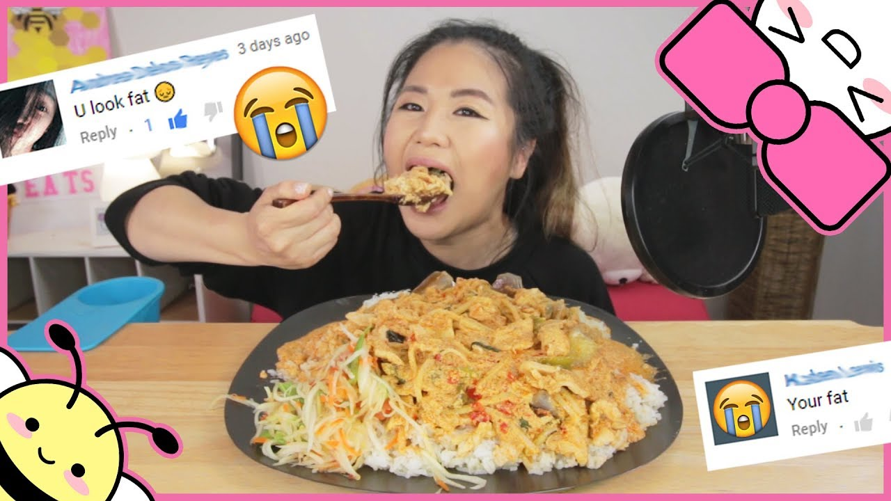 Mukbangs Are Taking Over Youtube And It S Making Everyone Hungry Jack 1.998.642 views1 year ago. mukbangs are taking over youtube and