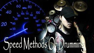 �������� ���� Скоростные приемы игры на барабанах (Speed Methods Of Drumming) ������