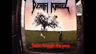 Death Angel - Road Mutants (Frolic Through The Park)