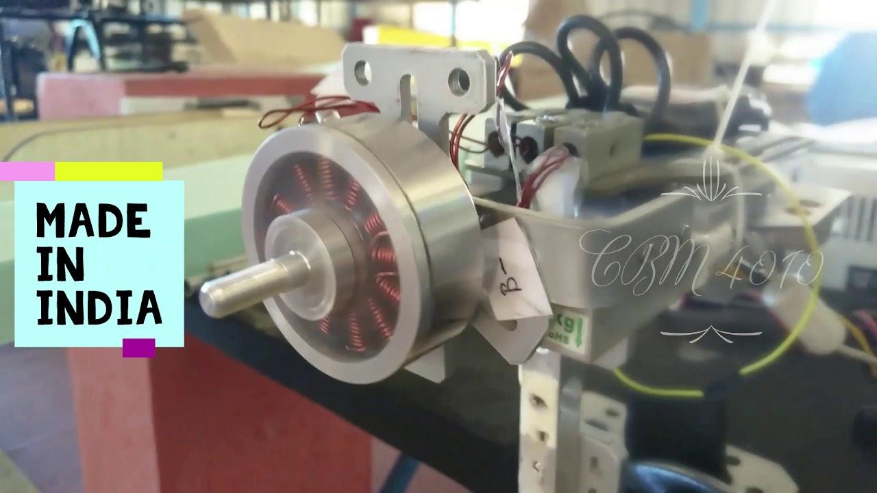 CBM 4010 Drone Motor