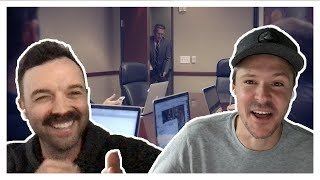 A Conference Call In Real Life with Commentary from Tripp and Tyler