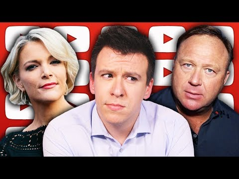 Thumbnail: WHO IS LYING?! Huge Backlash Over Conspiracy Theory Promotion. Megyn Kelly Under Fire...