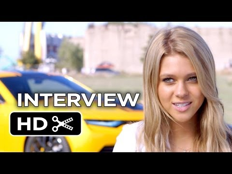 Transformers: Age of Extinction   Nicola Peltz 2014  Michael Bay Action Movie HD