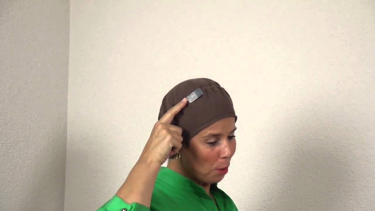 Bonito Patrones De Ganchillo Para Sombreros De Quimioterapia Regalo ...