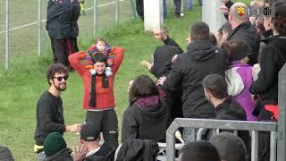 Promozione Girone C Gambassi-C.S.Lebowski 2-1