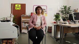 Dr. Soraya Moket   African Perspektiv