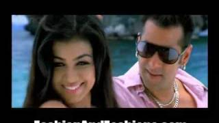 Wanted - Ishq Vishq (ooH ooH)  Complete Song Orignal Video 