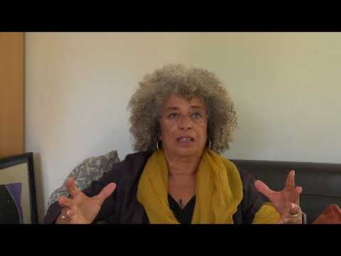 """Angela Davis, """"The Shifting Concept of the Prison Industrial Complex"""""""