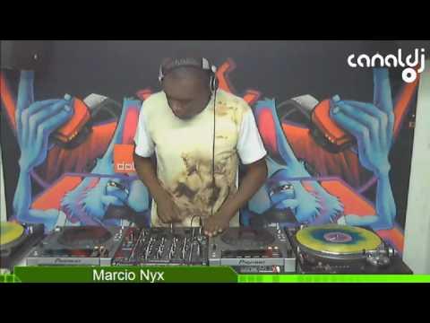 DJ Marcio Nyx - Programa BPM - 18.03.2017