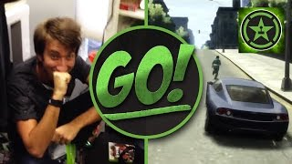 Achievement Hunter Presents – GO! #2