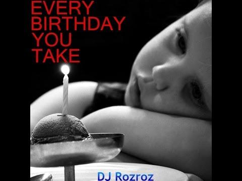 DJ Rozroz - Every Birthday You Take (Police/Beatles) MASHUP