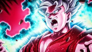 Goku Uses Kaio-ken Times 10 Against Hit [Dubstep Remix] [Dragon Ball Super]