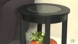 Easton End Table - Product Review Video
